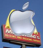 Apple Billions