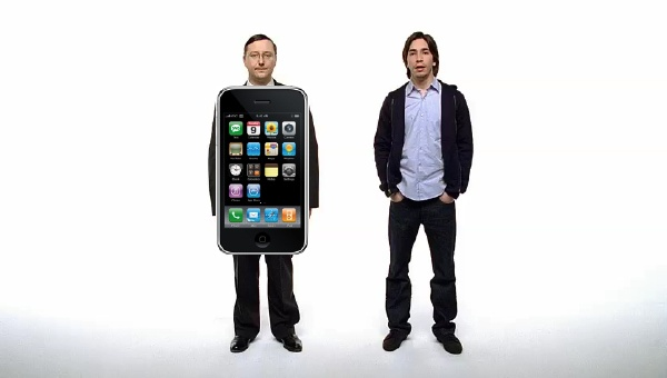 IPhone-PC