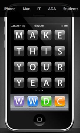 WWDC09