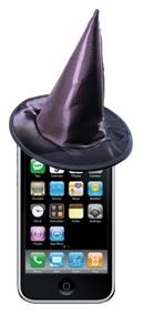 IPhoneHalloween