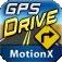 Motion-X GPS