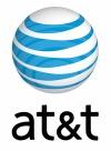 AT&T logo 100