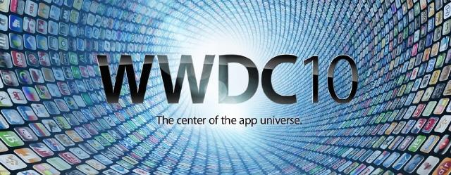 WWDC980