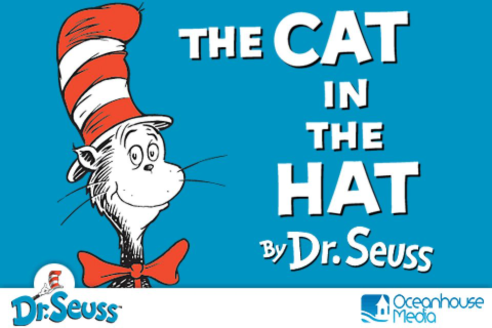 Review Dr Seuss Apps For The IPhone
