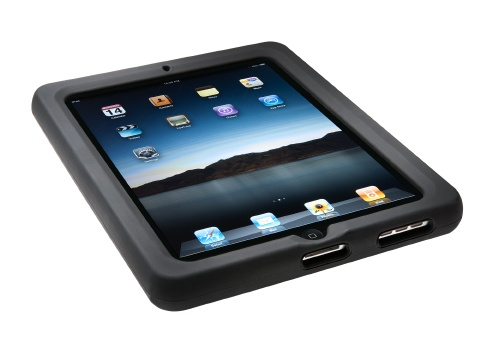 K39326US - Kensington BlackBelt  Protection Band for iPad