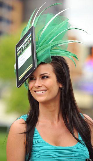 IPAD-HAT