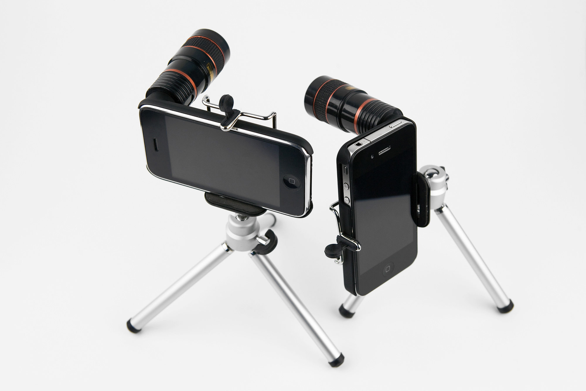 Review Iphone Telephoto Lens By Photojojo 8x Zoom For The Iphone