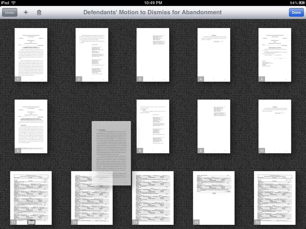 The App Offers A Ton Of Annotation Tools Of Course You Can Write On A  Document Or Create A Shape When A Pdf File Has Readable Text In It (eg,