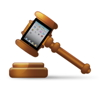 IPad Gavel100