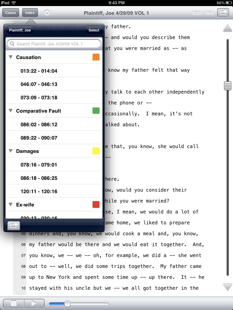 Review: TranscriptPad -- review and manage depositions on your iPad on script order form, judgment order form, court order form, miscellaneous order form, cd order form, book order form, military order form, paper order form, pdf order form, summary order form, birth certificate order form, request order form, harassment restraining order form, receipt order form, copy order form, passport order form, survey order form, photography order form, school order form,
