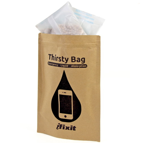 ThirstyBag