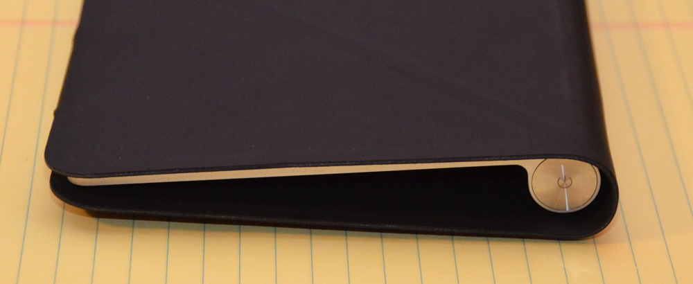 InCase Origami Workstation Review – The Gadgeteer | 410x1000