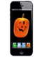 IPhone5 pumpkin