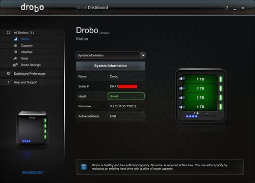 Drobo1