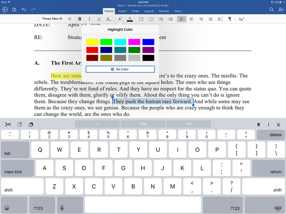 how to get microsoft word on macbook