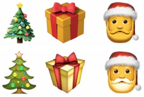 ChristmasEmoji