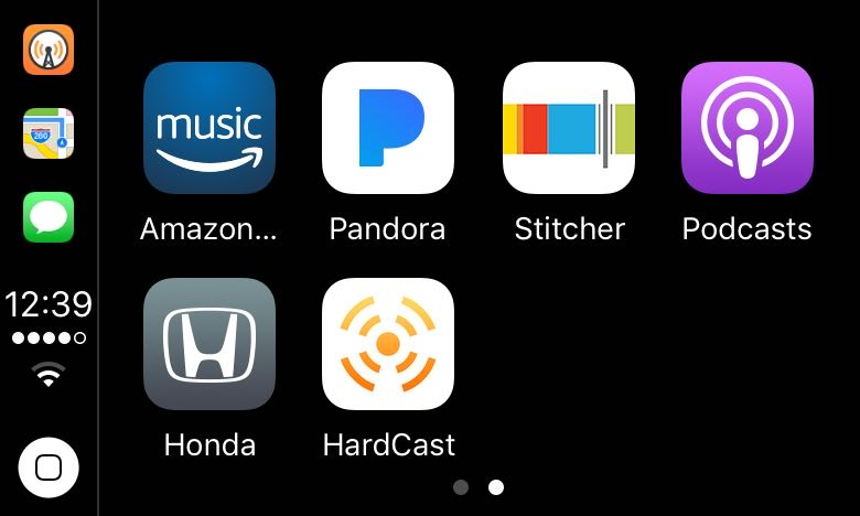 Review: Apple CarPlay -- view and control your iPhone from