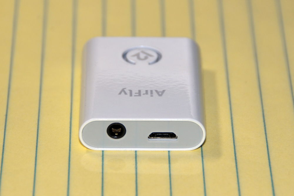 Review: AirFly by Twelve South -- use your AirPods with any