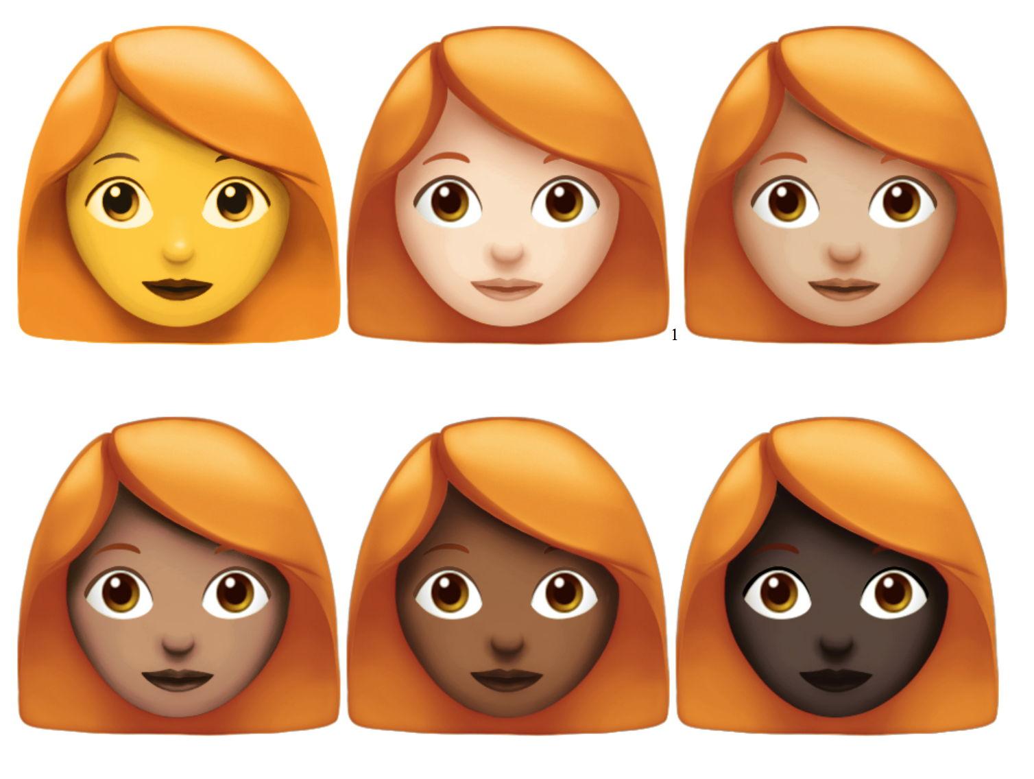 Apple previews new emoji coming in iOS 12 - iPhone J D
