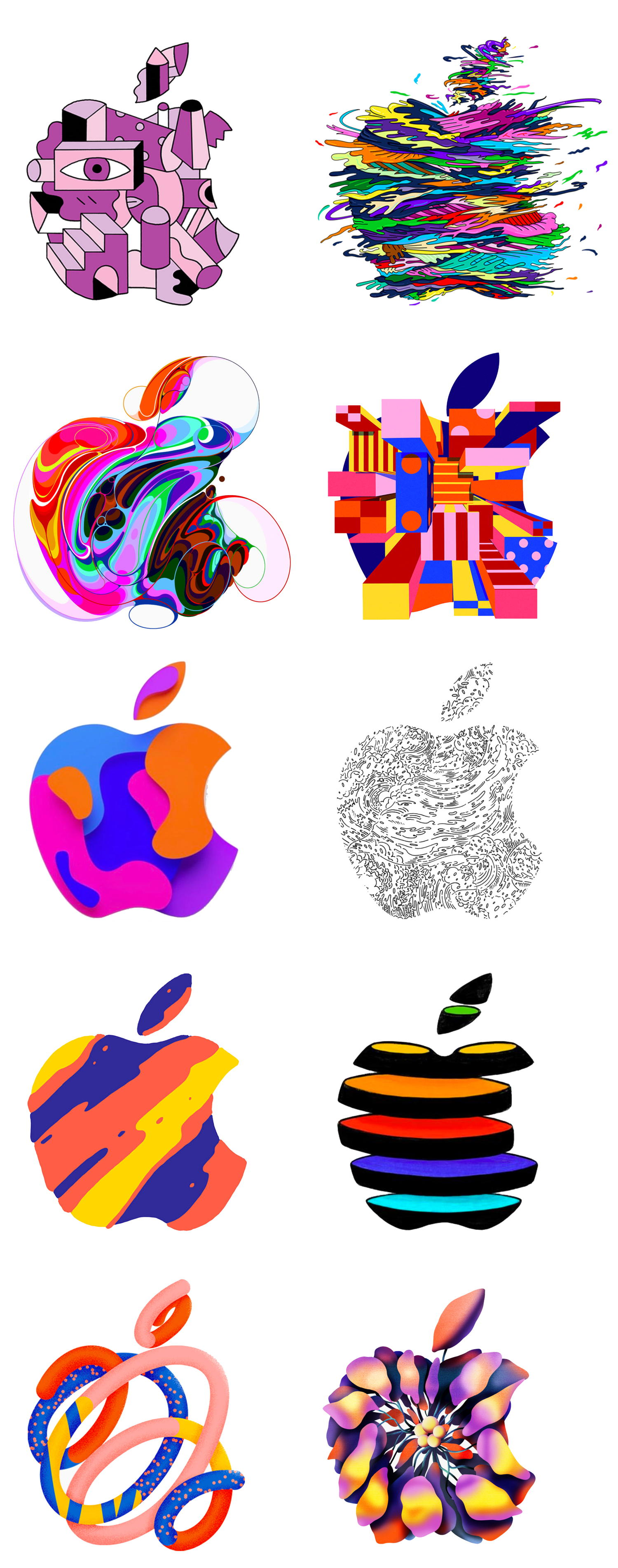 iPhone J D