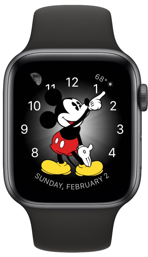 How to make your Apple Watch speak the time out loud -- or not do so -  iPhone J.D.