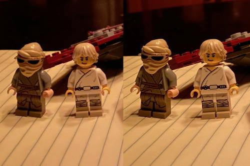 SW-Lego